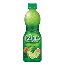 Juice Lime Real