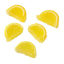 Lemon Jelly Slices Mini