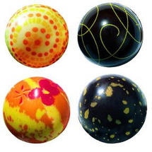 Pcb Small Assorted Chocolate Ball