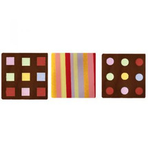 Pcb Assorted Dark Chocolate Squares Dãƒâ€°cor