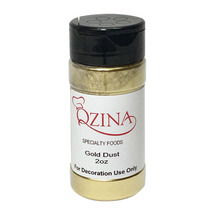Qzina Non-edible Gold Powder