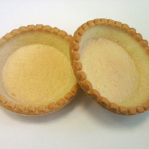 Cepalor Sweet Butter Tart Shells