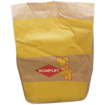 Komplet Sweet New Snow No Melt Sugar
