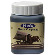 Hero Mocca Compound