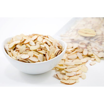 Sunnygem Sliced Natural Almonds