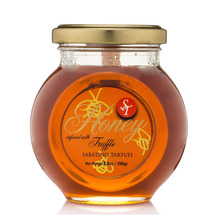 Sabatino Truffle Honey
