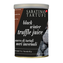 Sabatino Tartufi Black Winter Truffle Juice