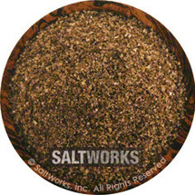 Smoked Salt Fine Salish