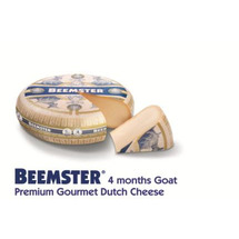 Beemster Goat Gouda 1/4 Wh 6#
