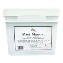 Maui Morning Muffin Mix