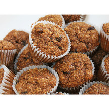 Maui Raisin Bran Muffin Mix