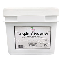 Maui Foods International Muffin Batter - Dutch App