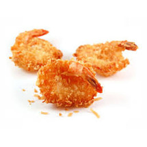 Van Lang Coconut Shrimp