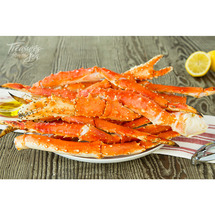 Odyssey 6-9 King Crab Legs and Claws