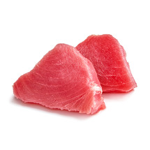 Tuna Yellowfin Steaks 6 oz