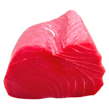 Yellowfin Tuna Loin